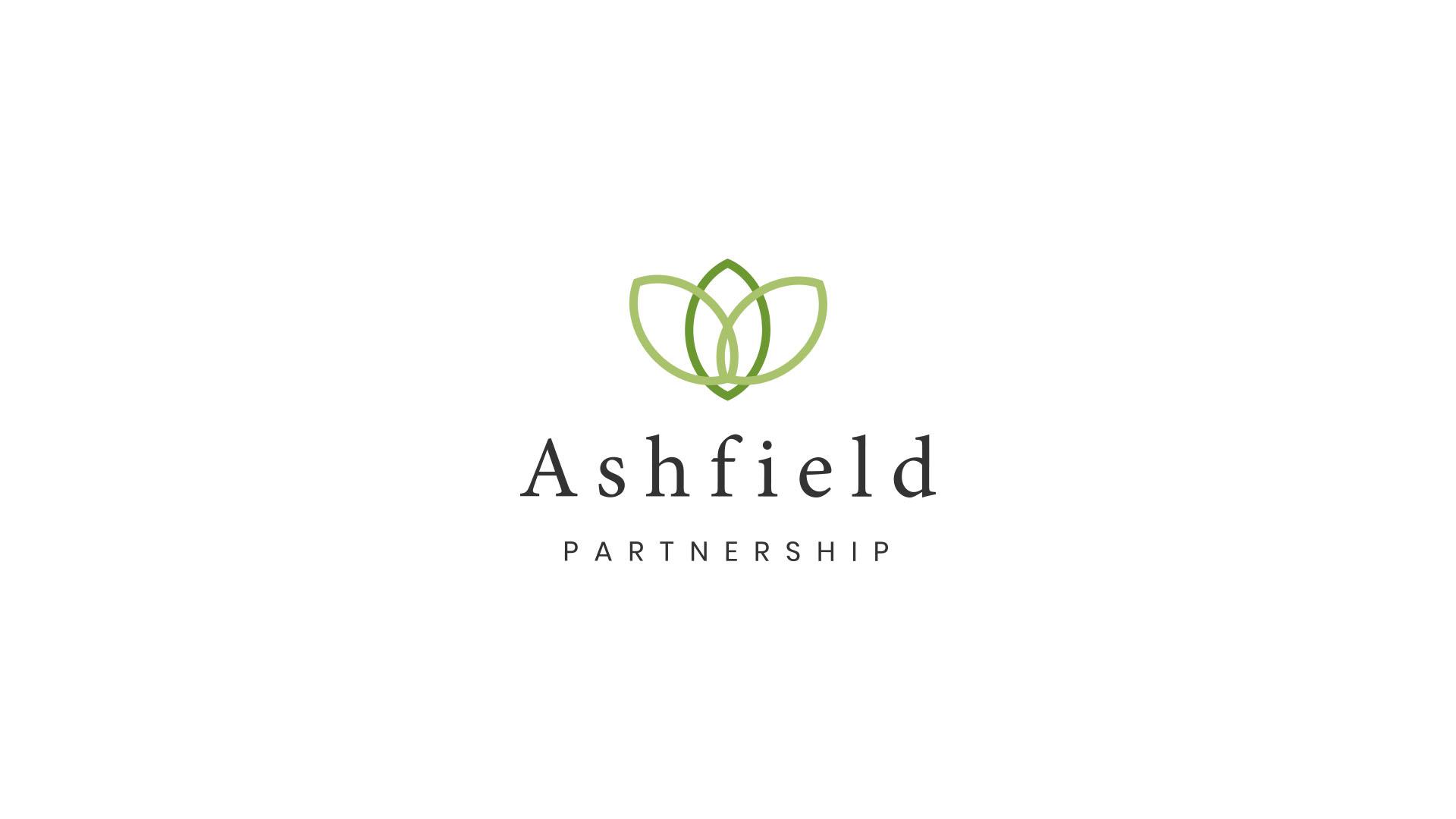 Ashfield Partnership Logo