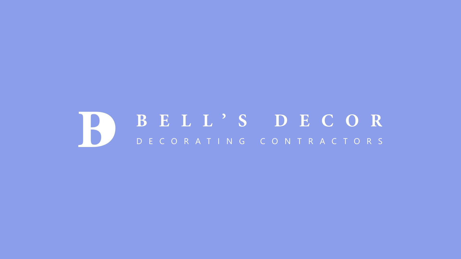 Bells Decor - Logo