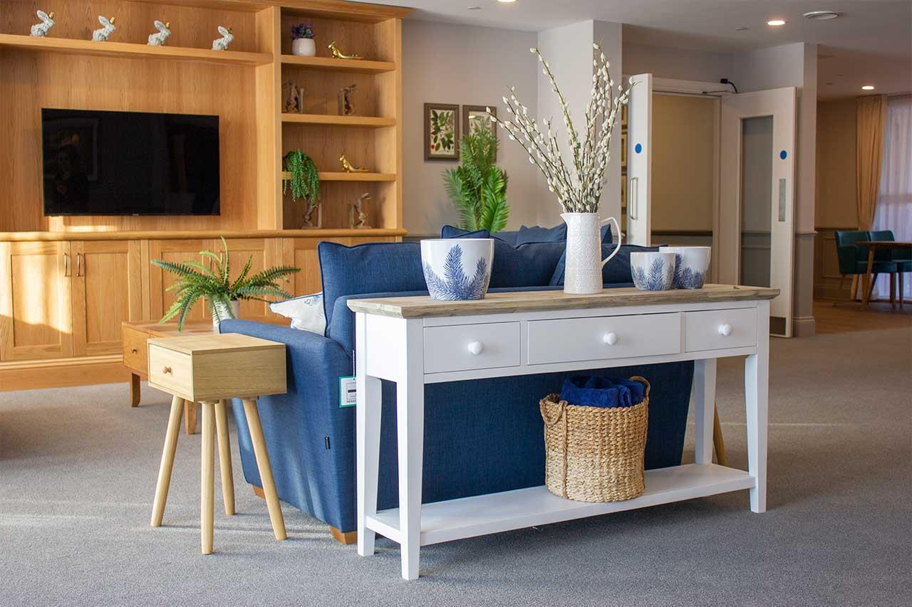 Bells Decor - Oakdale Livingroom